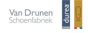 Van Drunen Schoenfabriek logo